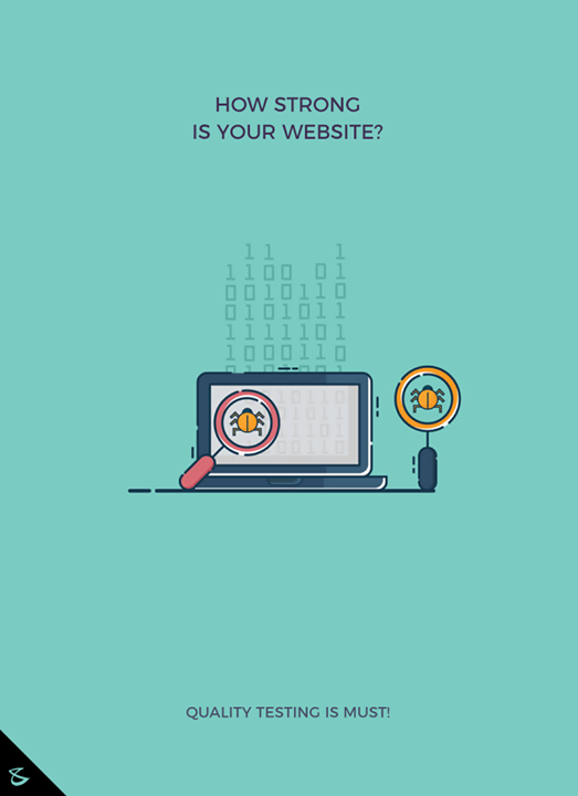 How strong is your website?  #Business #Technology #Innovations #CompuBrain #WebsiteDesign #WebsiteDesigning #Internet