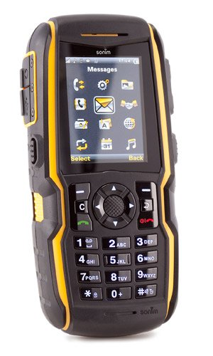 In the Category of Rugged Phones we recommend you buy the Sonim XP3300 Force.