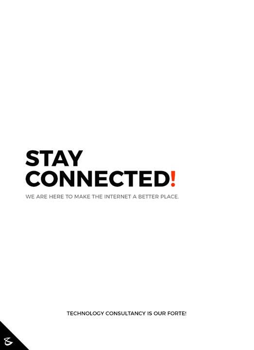 Stay Connected!  #Business #Technology #Innovations #CompuBrain #TechnologyConsultancy