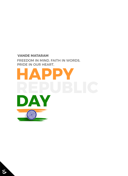 :: Happy Republic Day ::  #CompuBrain #Business #Technology #Innovations #RepublicDay #HappyRepublicDay #RepublicDay2019