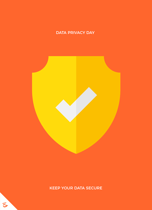 :: Data Privacy Day ::  #CompuBrain #Business #Technology #Innovations #SocialMediaAgency #DataPrivacyDay