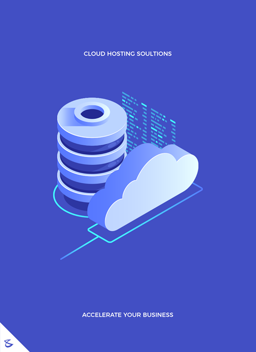 Optimize your digital performance with cloud hosting!  #CompuBrain #Business #Technology #Innovations #SocialMediaAgency #Cloud #CloudHosting #AWS