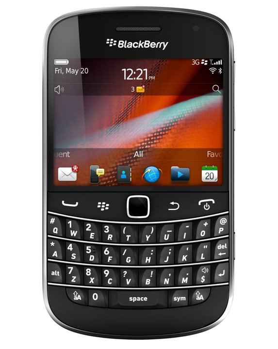 Compubrain recommends you wait for Blackberry 9900 the slimmest handset from Research In Motion. It supports fourth generation or 4G networks with HSPA+ data connectivity & is powered by a 1.2 GHz processor that operates at almost double the speed of the processors of existing BlackBerry phones.