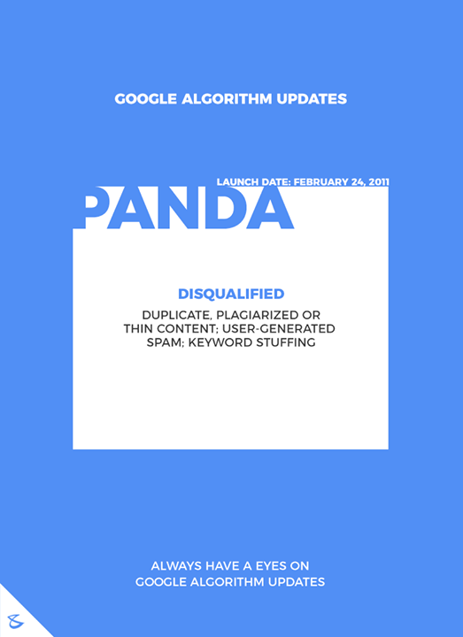 Google Algorithm Updates  #CompuBrain #Business #Technology #Innovations  #DigitalMediaAgency #SEO #Ahmedabad #Gujarat