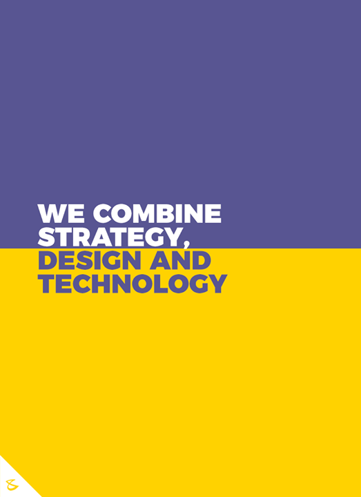 We combine strategy, design and technology  #CompuBrain #Business #Technology #Innovations #DigitalMediaAgency #Design