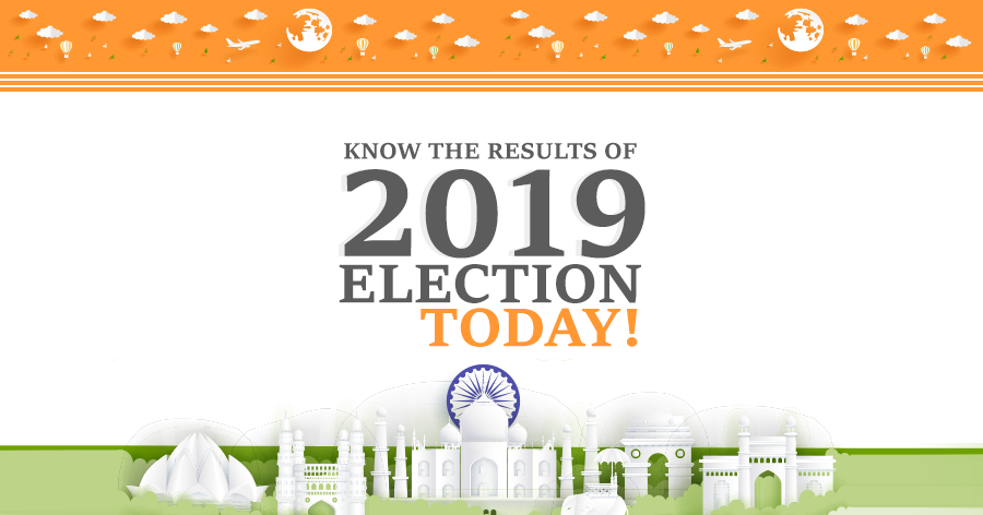 Based on data & sentiments, CompuBrain can now tell you who will win the 2019 elections. Click here to know the results!  #2019Elections #Elections2019 #CompuBrain #Business #Technology #Innovations #DigitalMediaAgency #Ahmedabad