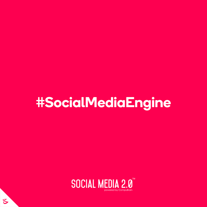 :: Social Media Engine ::  #CompuBrain #Business #Technology #Innovations #DigitalMediaAgency #SearchEngineOptimization #SocialMedia2p0 #sm2p0 #contentstrategy #SocialMediaStrategy #DigitalStrategy #DigitalCampaigns