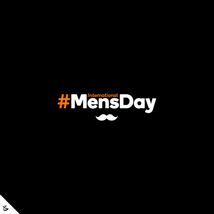 :: International Men's Day ::   #Business #Technology #Innovations #CompuBrain #MensDay #InternationalMensDay
