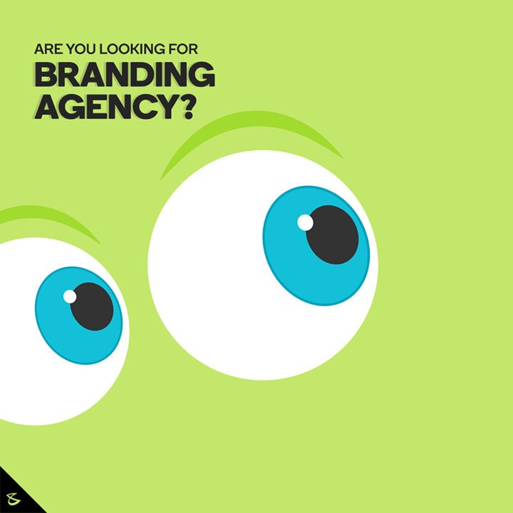 Looking for Branding Agency?  #Business #Technology #Innovations #CompuBrain #BrandingAgency #Ahmedabad