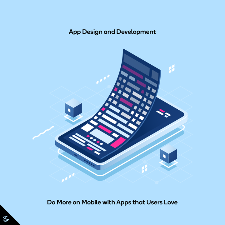 Do More on Mobile with Apps that Users Love  #Business #Technology #Innovations #CompuBrain #MobileApp #Android #IOS #AppDevelopment