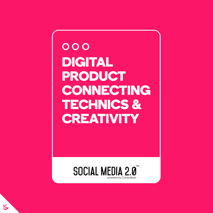 Digital product connecting technics & creativity  #SearchEngineOptimization #SocialMedia2p0 #sm2p0 #contentstrategy #SocialMediaStrategy #DigitalStrategy #DigitalCampaigns #Business #Technology #Innovations #CompuBrain
