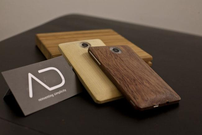 :: ADzero: A smartphone made from bamboo ::   A 23-year-old British student will launch a mobile phone made largely from bamboo. The smartphone, called 'ADzero', is expected to launch later this year. Made from four-year-old organically grown bamboo that has been treated to improve its durability, the phone runs Google's Android operating system.   Kieron Scott-Woodhouse, from Shepherds Bush in London, designed the phone because he was frustrated that so many existing models looked similar to each other. A technology entrepreneur had contacted him after he posted designs online.   The phone was initially intended for the Chinese market but an enthusiastic reception in Britain means it will go on sale in design retailers later this year.