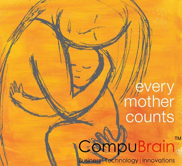 :: A very Happy Mothers Day :: - Team CompuBrain