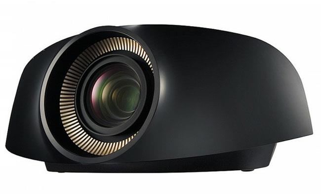 :: Sony Unveils 4K Home Cinema Projector ::