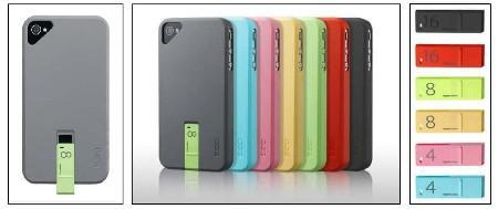 ego Hybrid Series USB Case offers built-in USB drive 