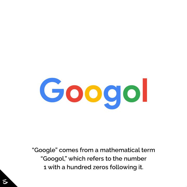 FYI, Google is a spelling mistake!  #TechTuesdays #Google #CompuBrain #Business #Technology #Innovation