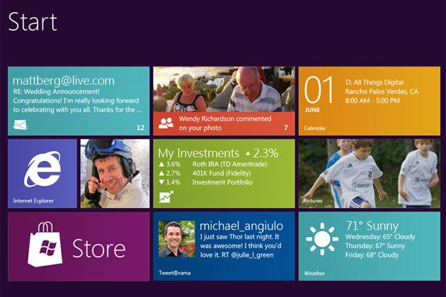 Windows 8 will go on sale on October 26: Microsoft 