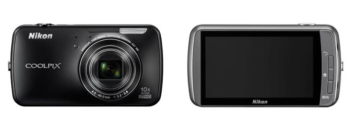 Nikon Unveils Android-Powered Camera in Coolpix Line -
