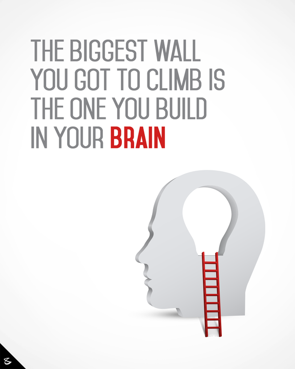Conquer over your Brain & you'll Conquer the World.  #CompuBrain #Business #Technology #Innovation #Explore #Brain
