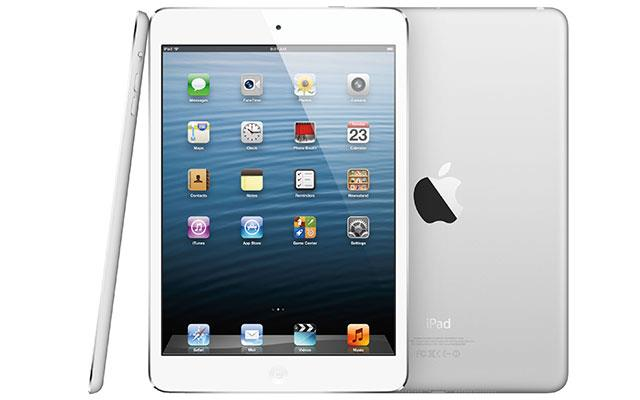 Apple Unveils iPad Mini :-