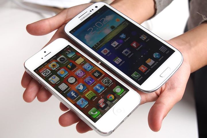Samsung Galaxy S3 Beats Iphone 4s As Best Selling Phone In The World -