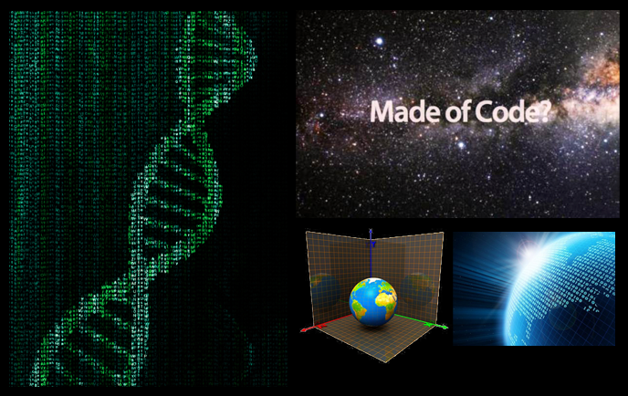Are We Living Inside a Computer Simulation?