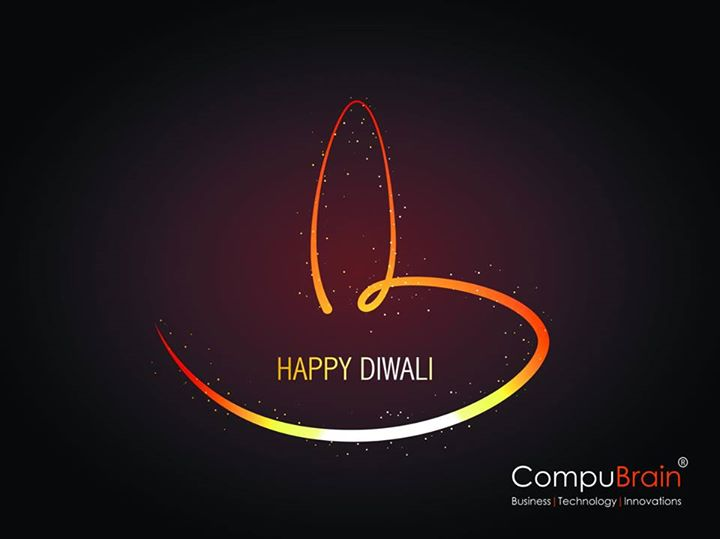 #Happy #Diwali!