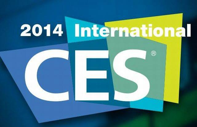 ... CES 2014 show opens ...  The International CES is a global consumer electronics and consumer technology tradeshow that takes place every January in Las Vegas, Nevada.