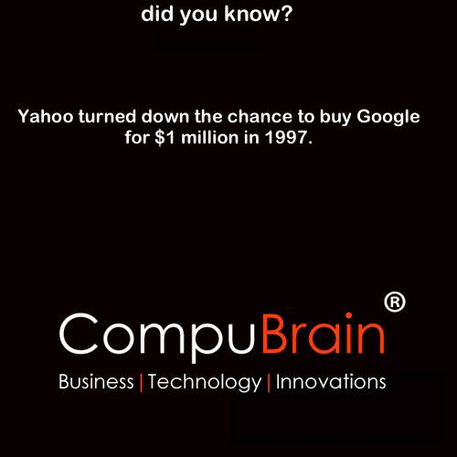 #Didyouknow #TechFacts