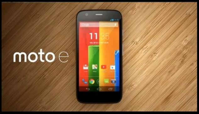 ... Moto E launched for Rs 6,999 only for Today | Flipkart server crashes...   The new smartphone has an edge to edge display and a curved back. It has a 4.3 inch display with 256 pixel per inch with 960 x 540 pixel resolution.  It is powered by a 1.2GHz dual core processor and is paired with 1GB of RAM. It is a dual SIM smartphone with intelligent calling feature, a software enhancement. Motorola claims to offer all day battery with the Moto E.  It packs in a 1980 mAh battery. The Motorola Moto E features a 5 MP rear camera with touch capture, has 4GB or internal storage and supports up to 32GB expandable memory. It also comes with a built-in FM radio and features such as Moto Migrate, Moto Alert, etc.  The Motorola Moto E went on sale at 0000 hours on May 14 exclusively on Flipkart. Soon after it went on sale, the Flipkart's sever showed the Error 502. The error appeared when the payment gateway tries to redirect to the retailer's webpage. The error 502 states,
