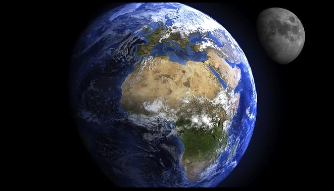 ... The Earth is found to be 60 million years older than we thought ...  Hello, old girl. Scientists have discovered the Earth is actually 60-million-years older than we first thought.  Source: ThinkStock
