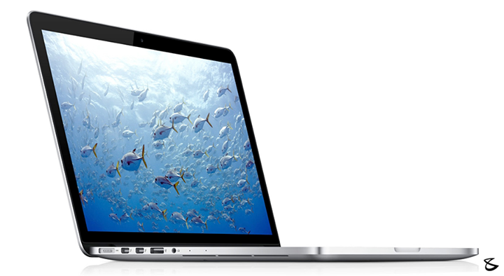 #DidYouKnow ?  #Apple has quietly updated its entire Retina MacBook Pro line of laptops with faster processors and more memory, while leaving the prices mostly the same as before.