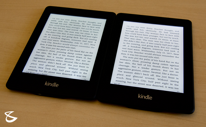 In the seven years since its debut, Amazon's popular e-reader, Kindle, has changed quite a bit.