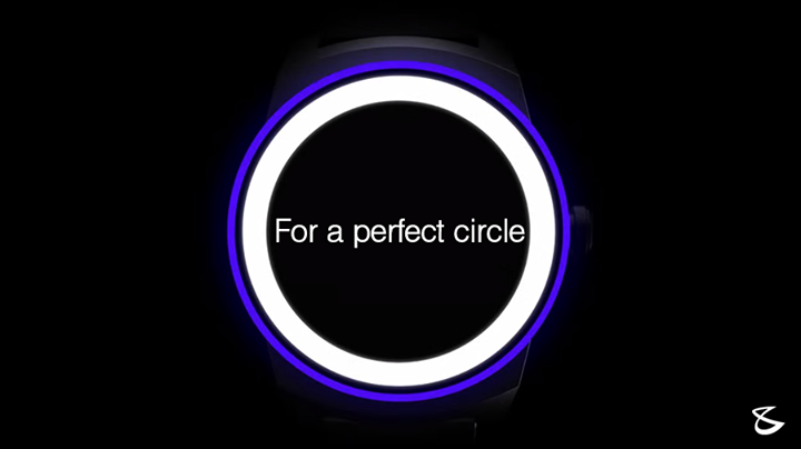 #TechNews   LG will release a new smartwatch, this time with a circular face.