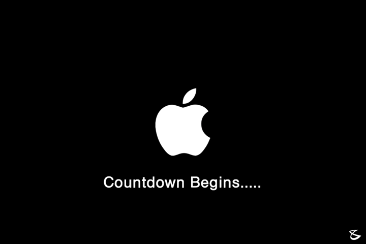 Are you excited?  #AppleEvent #iPhone6 #ComingSoon