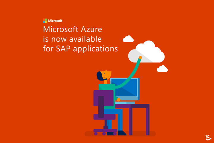 This partnership will enable Indian enterprises to leverage the flexibility & scalability of Microsoft Azure for their mission critical SAP deployments.