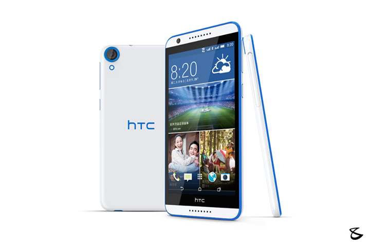 Meet India's first #Android smartphone powered by a 64-bit processor, #HTC Desire 820!  #Business #Technology #Innovation #CompuBrain