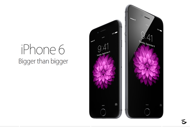 Pre-booking for the latest #Apple iPhone6 series will start in India from October 7.  #Business #Technology #Innovation