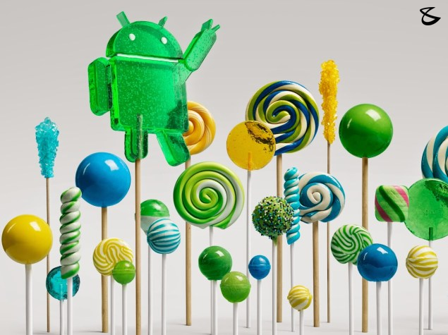 #TechNews: Google's obsession with sweets continues with Android 5.0, now officially known as #Lollipop. The latest version of the #Android operating system, which was previewed at the company's Google I/O event in June, was officially launched Wednesday. Over the past few months, Android 5.0 has been known as Android L.  #Business #Technology #Innovation