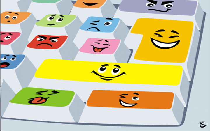 Fun Time: Which is your favorite #Smiley key…?  #Business #Technology #Innovation #CompuBrain