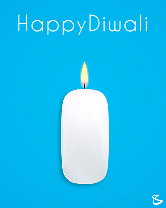 May the Joy, Cheer, Mirth & Merriment of this divine festival surround you forever! Happy #Diwali!