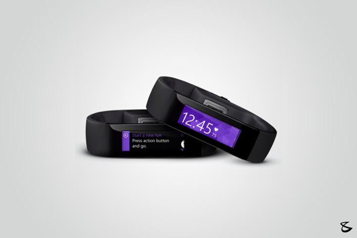 #TechNews:  #Microsoft officially announces wearable tech after early app release!  #Business #Technology #Innovation