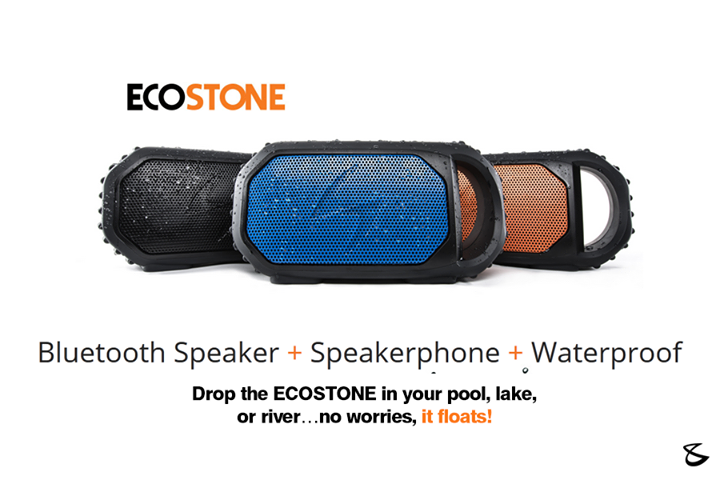 Sound that floats…  #Business #Technology #Innovation #Ecoxgear