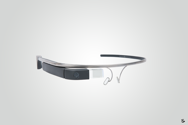 TechNews:  #GoogleGlass to make a Comeback in 2015 with #IntelChips
