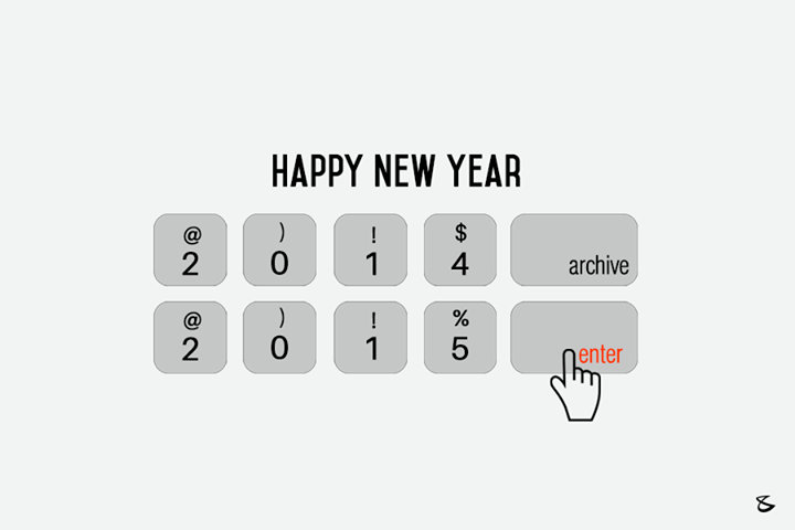 Wish you a very happy new year 2015  #HappyNewYear