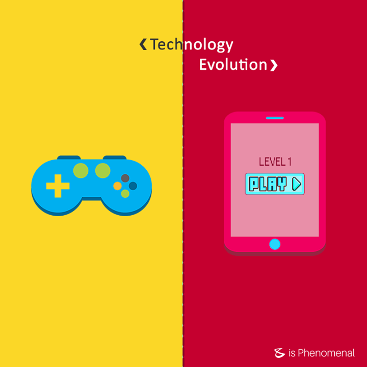 #Business #Technology #Innovations #Evolution #Games #iPad