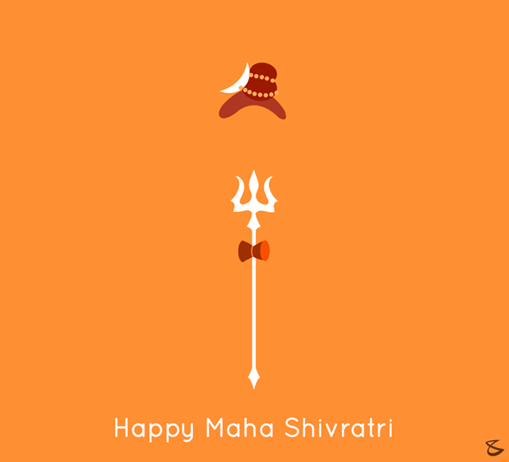 Wishing you all a Blessed #MahaShivratri !