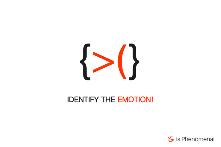 Identify the emotion!  #CompuBrain #Business #Technology #Innovations
