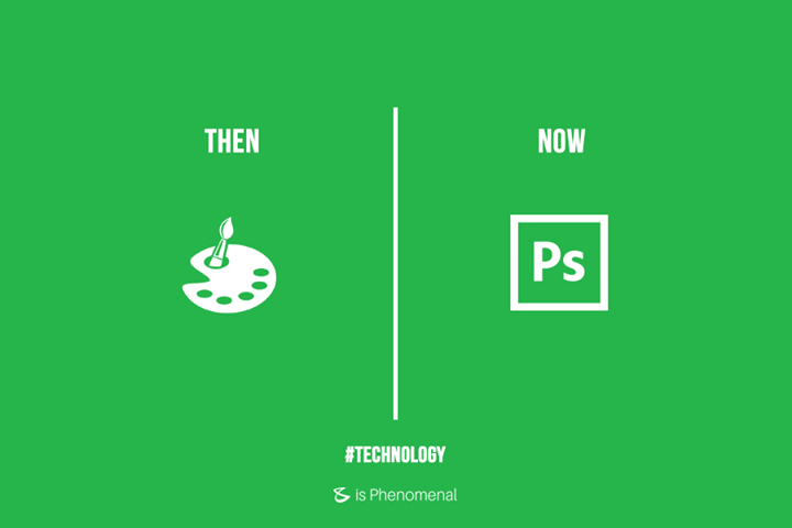 #Business #Technology #Innovations #Evolution #Paint