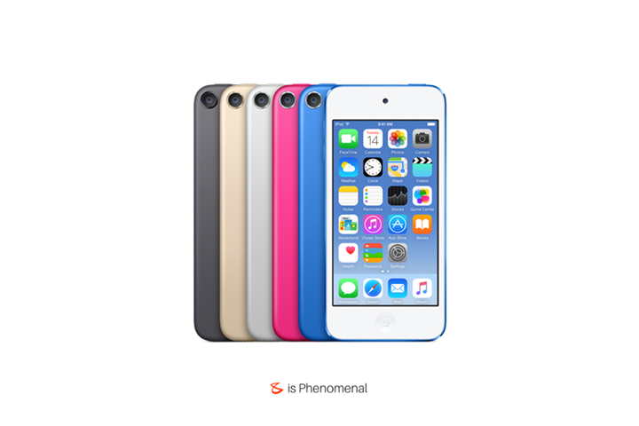 #TechNews:  #Apple quietly released a new version of the iPod Touch this week.  #Business #Technology #Innovations